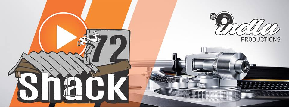 Shack72 Online Is Namibia's Number 1 Online Radio